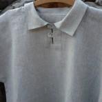Košeľa s golierom