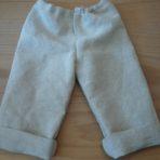 Nohavice detské